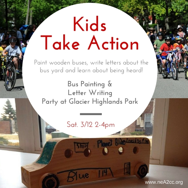 Kids Take Action
