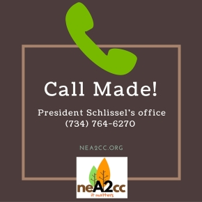 Make the calltoday!