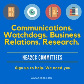 Sign Up for a Committee Today